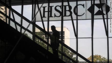 HSBC, Standard Chartered Çin'in Hong Kong için ulusal güvenlik yasasını halka açık bir şekilde destekliyor