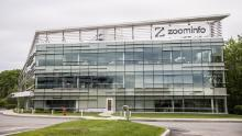 ZoomInfo just went public. No, not that Zoom