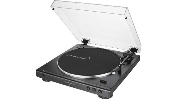 Audio-Technica Stereo Turntable