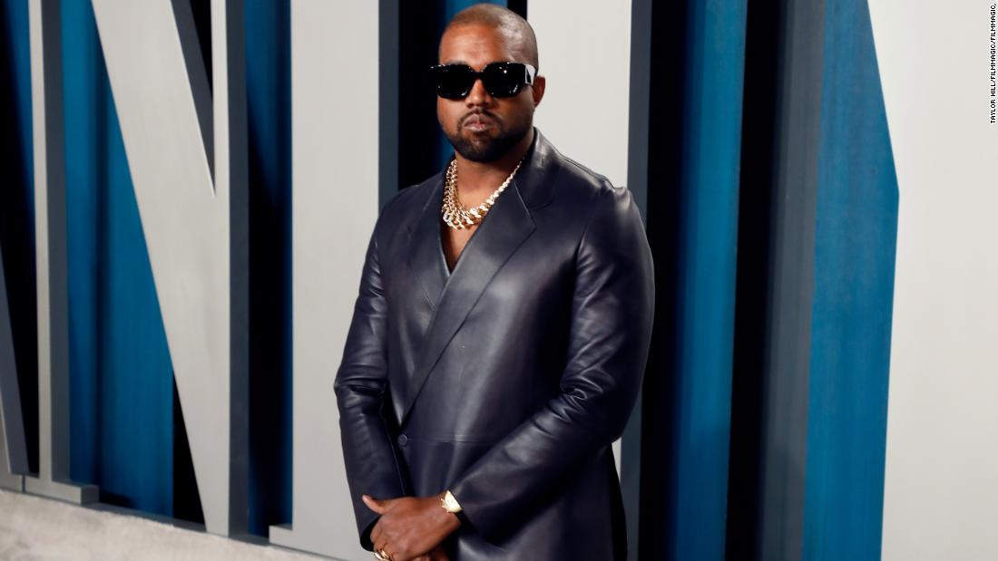 Kanye West pays college tuition for George Floyd's daughter