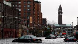 New Jersey is the first state to add climate change to its K-12 education standards