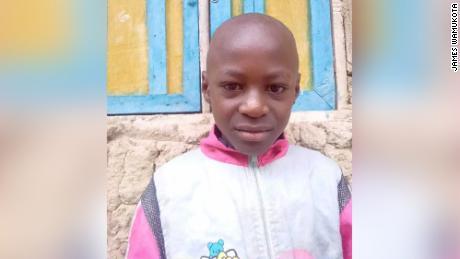 Stephen Wamukota