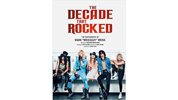 """""""The Decade That Rocked: The Photography of Mark"""