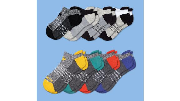 The Father-Youth Sock 8-Pack