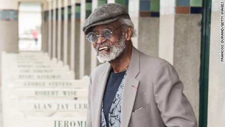 Pioneering director and champion of black cinema Melvin Van Peebles has died