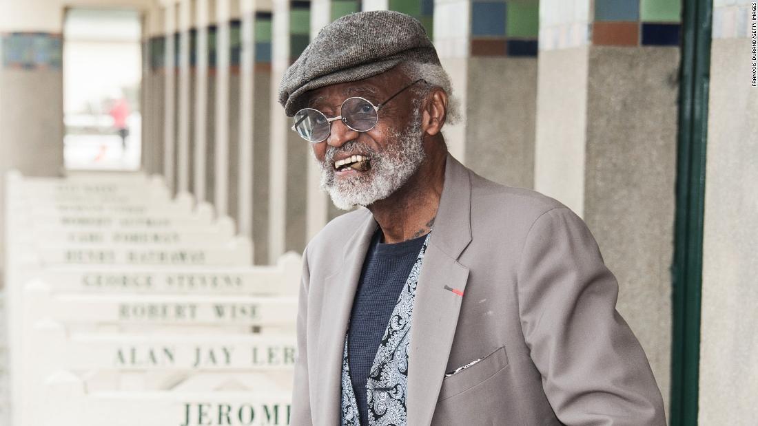 Melvin Van Peebles, trailblazing director and Black cinema champion, has died
