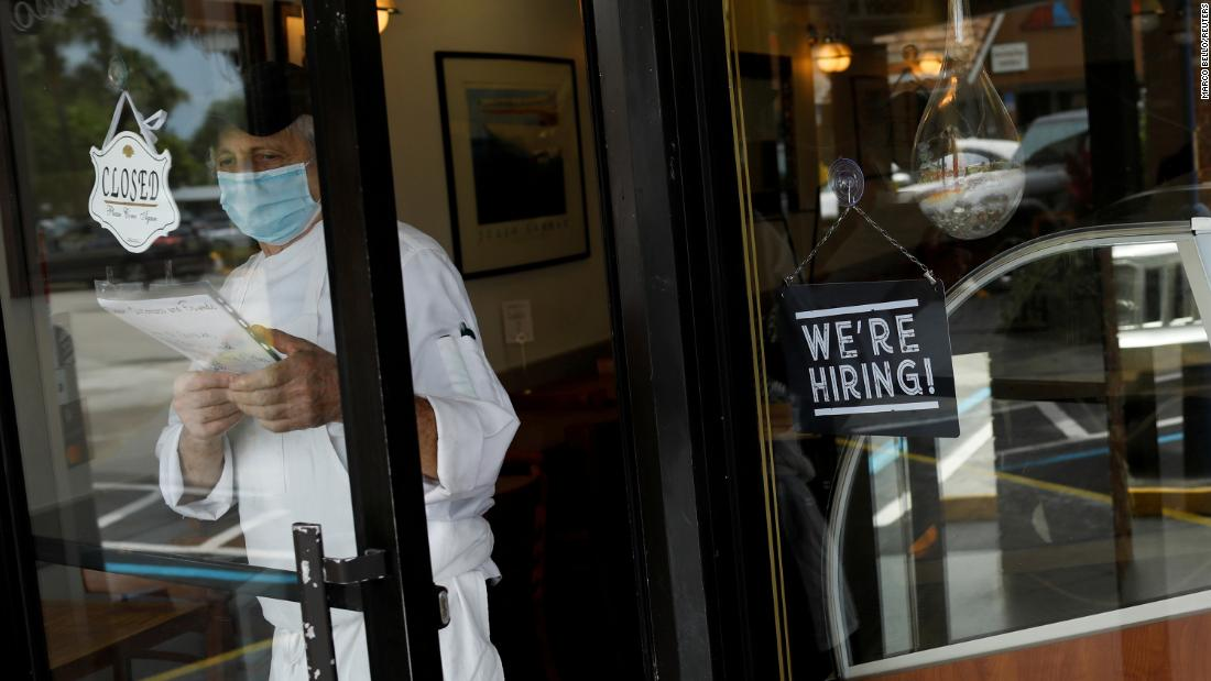 What happened to jobs in May? Here's how everyone got it so wrong