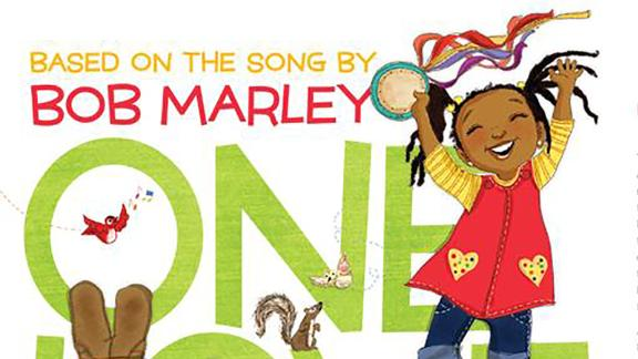 """Cecilia Marley, the oldest child of reggae legend Bob Marley, wrote """"One Love"""" to celebrate her father's music with a new generation."""