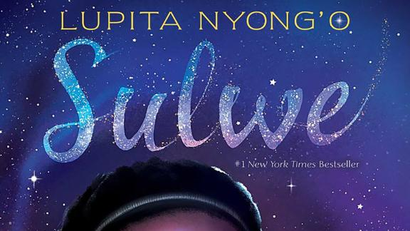 """Oscar-winning actress Lupita Nyong'o introduces us to """"Sulwe,"""" a girl whose skin is as black as midnight."""