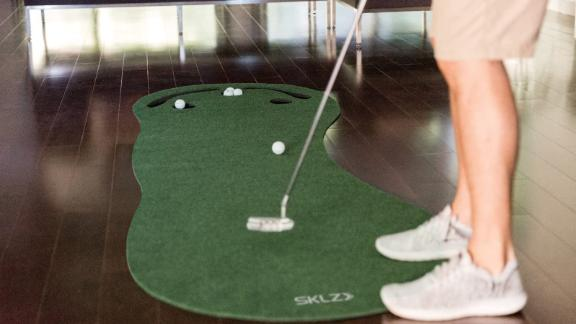 SKLZ Golf Indoor Putting Green