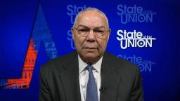 200607095507 colin powell sotu floyd protests 6 7 2020 hp video