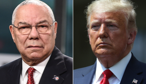 WATCH AND READ: Colin Powell criticizes Trump's response to protests in 'State of the Union' interview