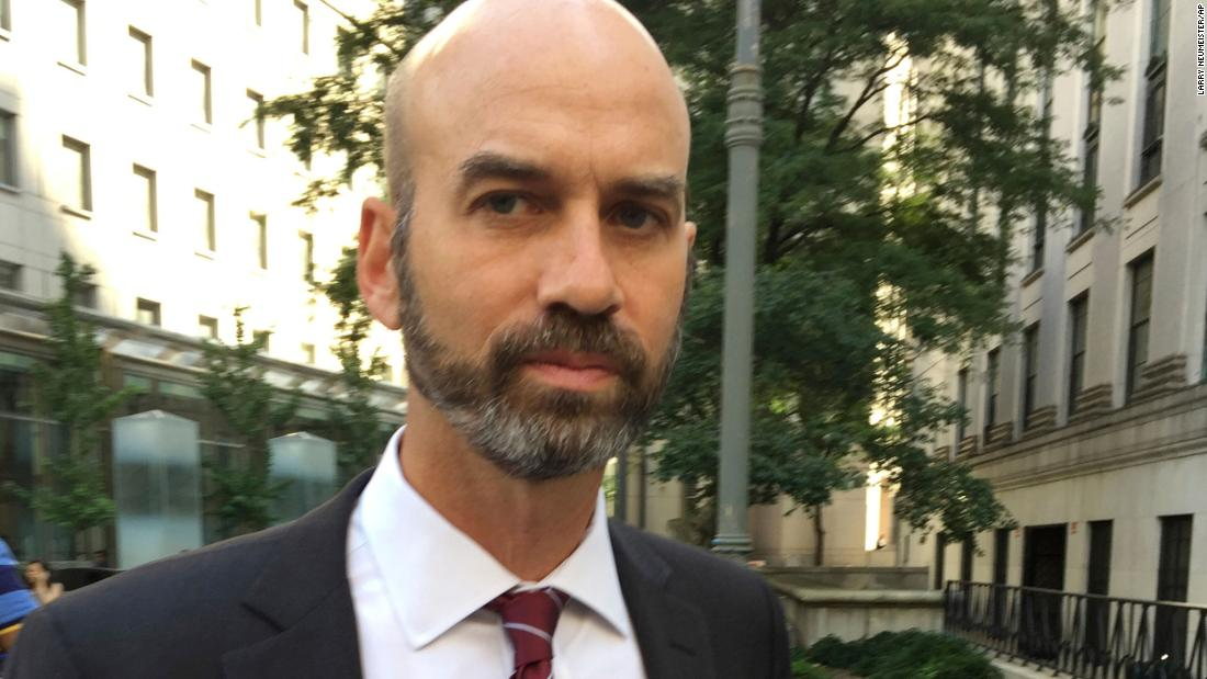 James Bennet resigns from New York Times after Cotton op-ed backlash