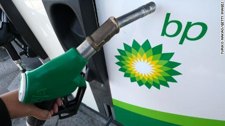 BP to cut 10,000 jobs because of oil price crash