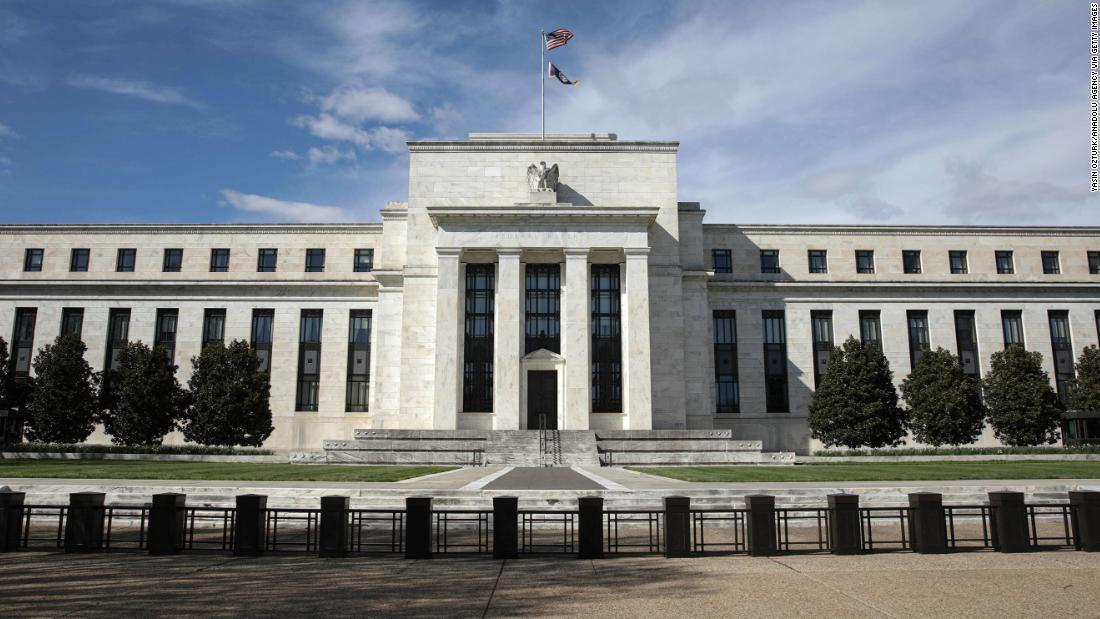 Fed economists make the case for negative interest rates in the United States