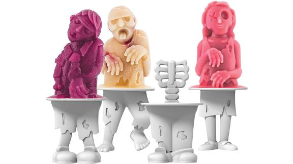 Tovolo Zombies Pop Molds