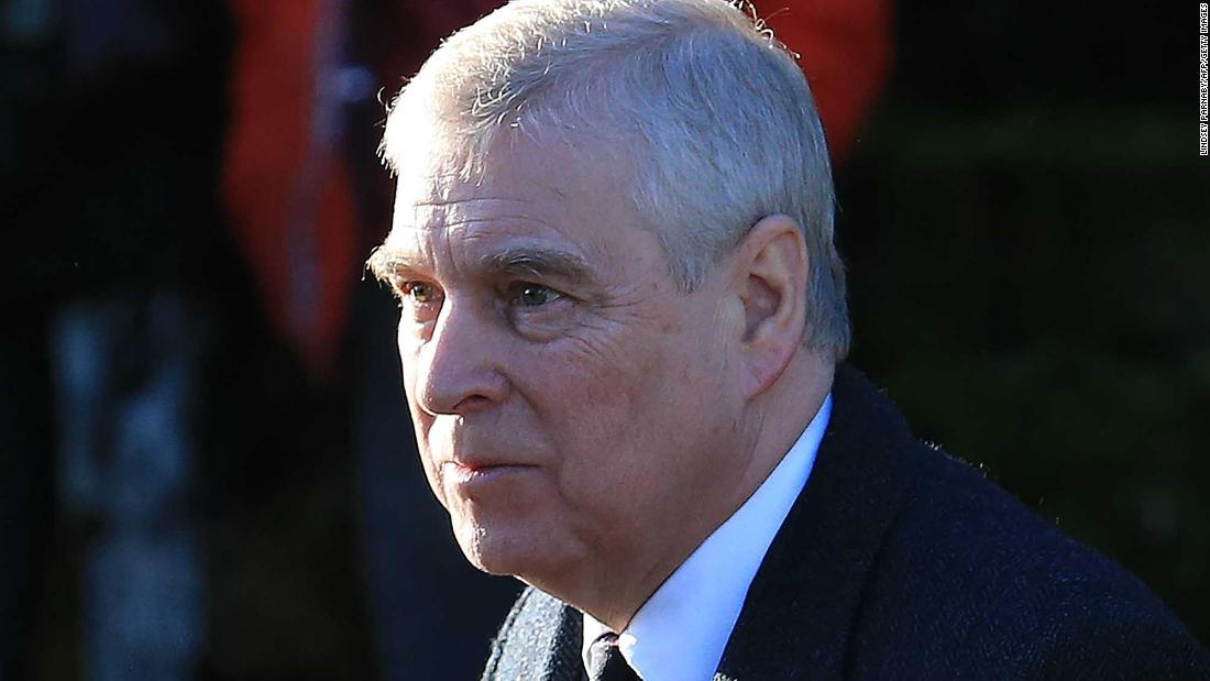 What we know about Prince Andrew's civil sexual assault case