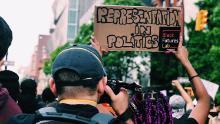 & Quot; Avem toate aceste marșuri și proteste, ce urmează? Liderii de tineret din New York solicită reforma poliției și a comunității