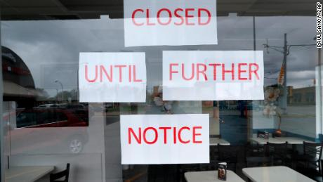 Why a 2nd wave of shutdowns might be worse than the 1st -- and how to prevent it