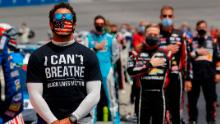 Opinion: NASCAR is doing the right thing with the federal flag ban
