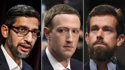 Congress is about to grill the top social media CEOs. What questions do you have?