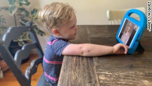 How to engage preschoolers on Zoom when social bonding is more important than ever