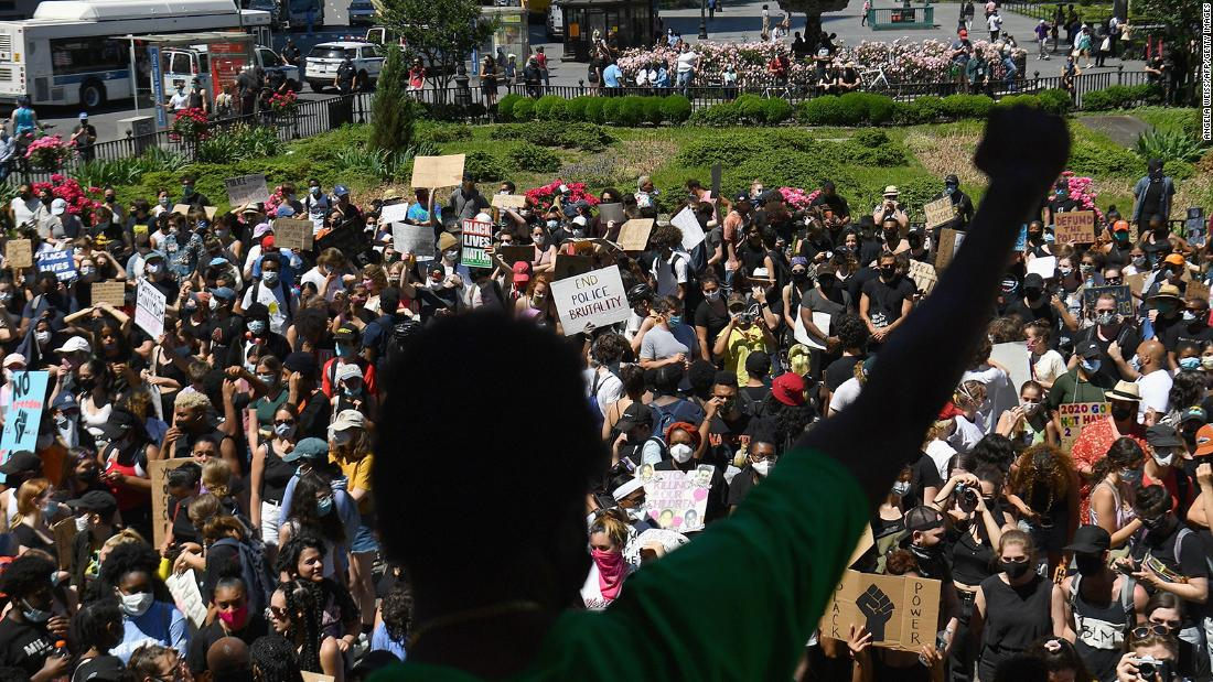 Black Lives Matter movement reshapes the media landscape