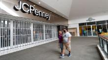 A record number of retail stores are expected to permanently close this year