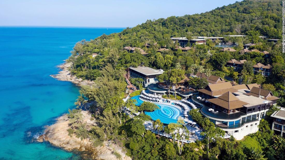 Luxury hotels in Asia offering stellar deals for travelers amid coronavirus - CNN
