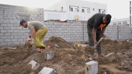 Coronavirus death rates in Yemen's Aden could exceed its wartime fatalities