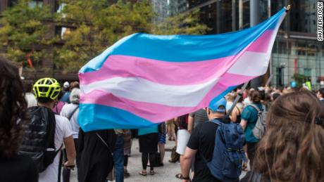 Gender identity: The difference between gender, sex and other need-to-knows