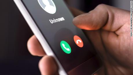 Robocalls are on the rise in the US with Americans recieving more than 4.6 billion unsolicited calls from companies in February alone, according to YouMail.