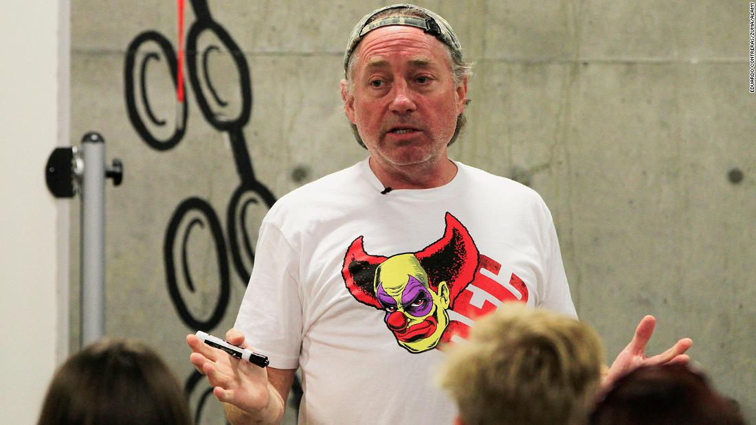 Greg Glassman resigns as Crossfit CEO after controversial tweets about George Floyd