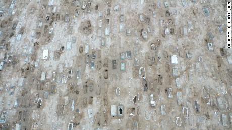 Saudi Arabia says Hajj pilgrimage is on — with limited numbers