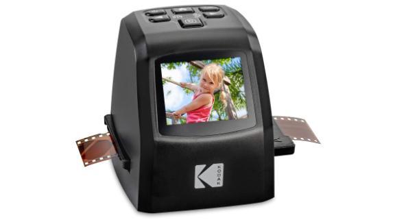 Mini Digital Film & Slide Scanner by Kodak