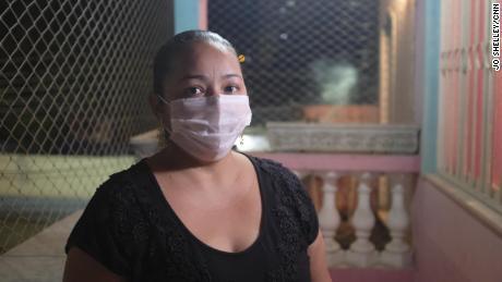 Une infirmière leader accuse le Brésil de sacrifier des médecins au coronavirus