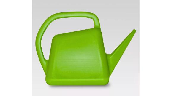 1 Gallon Novelty Watering Can Green - Room Essentials
