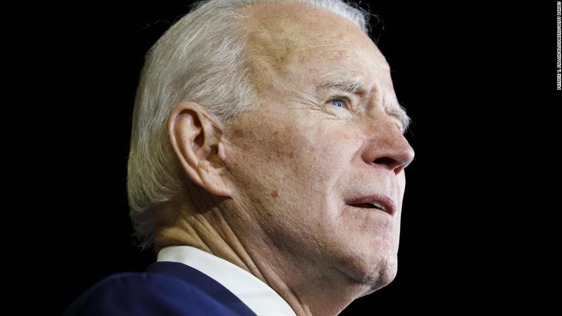 Joe Biden narrows down his VP list, with Karen Bass emerging as one of several key contenders