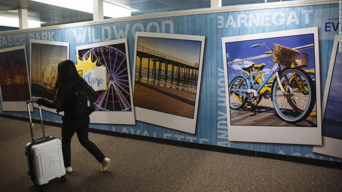 6 signs summer travel is rebounding