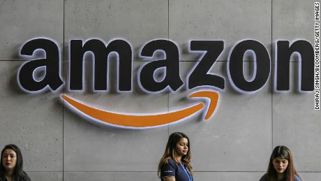 Amazon will temporarily stop providing its facial recognition software to police