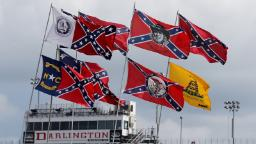 200611005147 nascar confederate flag file hp video