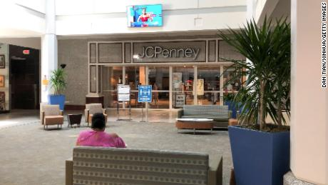 JCPenney losses more than tripled ahead of its bankruptcy filing