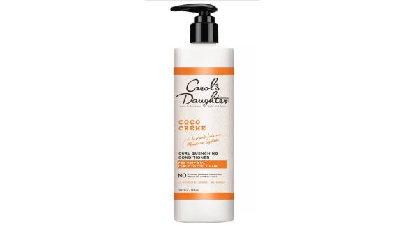 Carol's Daughter Coco Crème Curl Quenching Conditioner