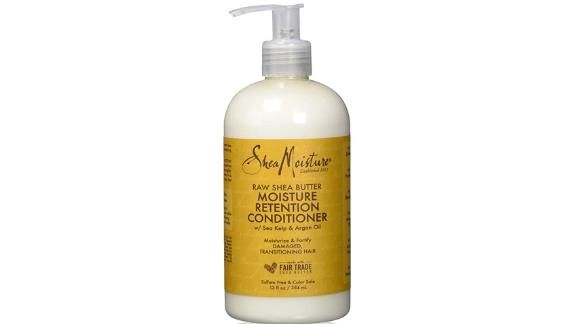 SheaMoisture Raw Shea Butter Moisture Retention Conditioner