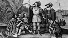 Why Christopher Columbus wasn't the hero we learned about in school