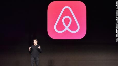 Airbnb CEO: The travel industry is more resilient than anyone thought