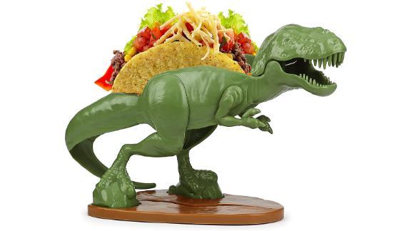 Funwares, T-Rex Dinosaur Taco Stand