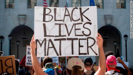 Movement for Black Lives unveils sweeping police reform proposal