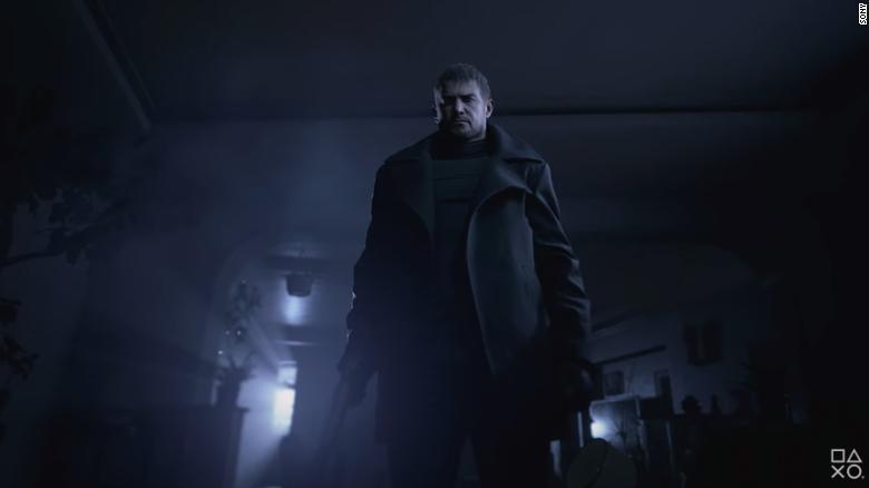 """""""Resident Evil 8: Village"""""""