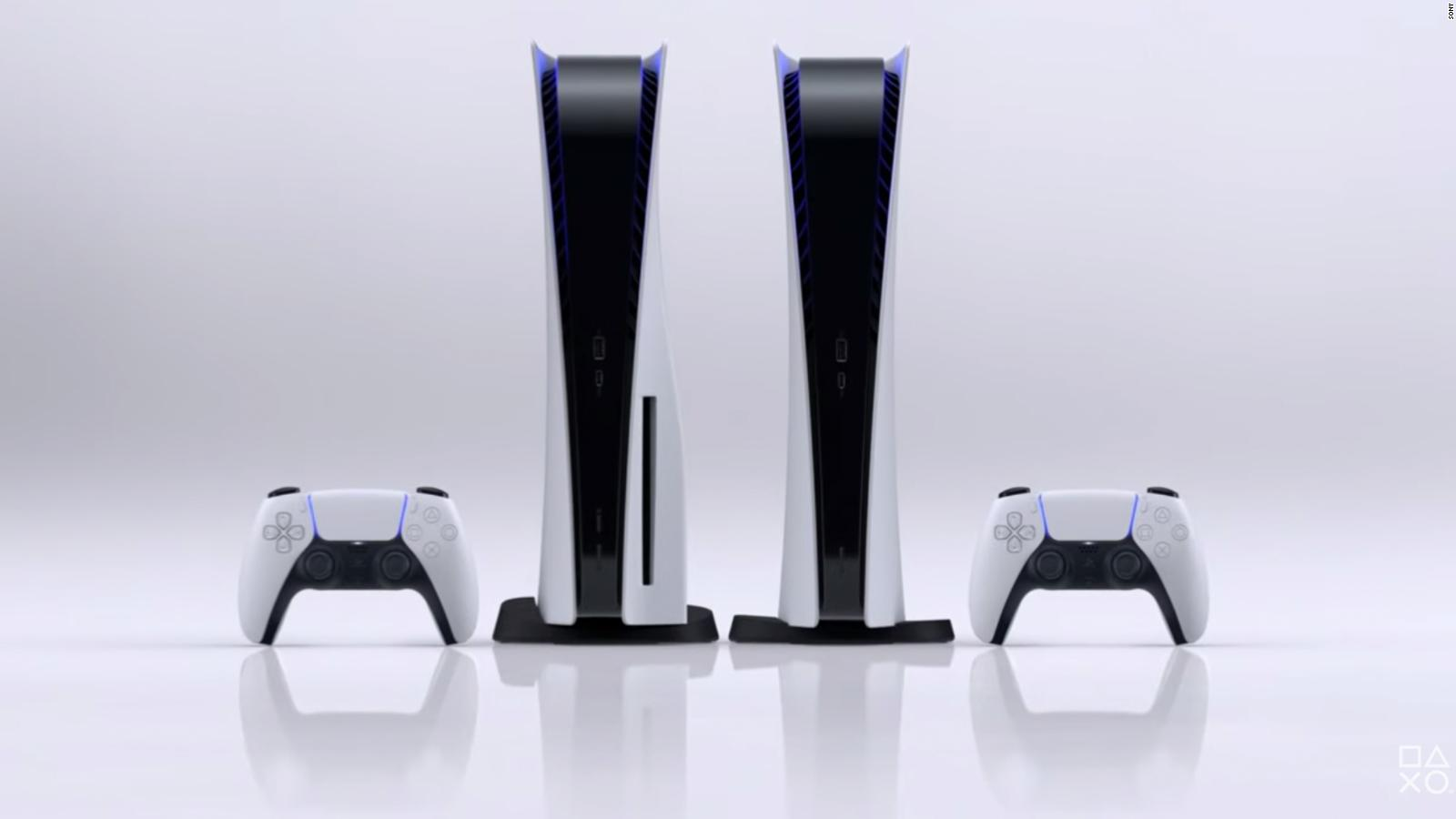 See the new PlayStation 20